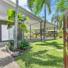 Rental info for BEAUTIFUL RELAXING HOME in the Cairns area