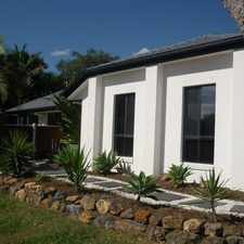 Rental info for A Gem In Helensvale in the Gold Coast area