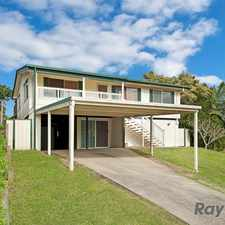 Rental info for Gorgeous Home in Quiet Cul-De-Sac! in the Brisbane area