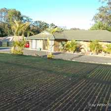 Rental info for AMAZING!!!! in the Brisbane area