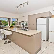 Rental info for SPACIOUS EXECUTIVE HOME IN THE HEART OF CARSELDINE in the Fitzgibbon area