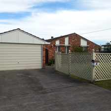 Rental info for Well Presented Family Home in the Central Coast area