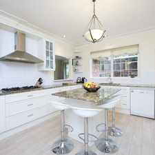 Rental info for Wonderfully quiet and private family haven [DEPOSIT TAKEN] in the Lane Cove North area
