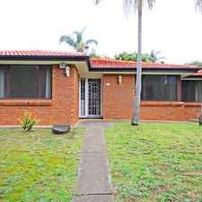 Rental info for Quiet Location! in the Eschol Park area