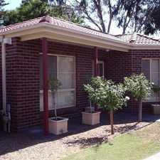 Rental info for 2 BEDROOM UNIT! in the South Morang area