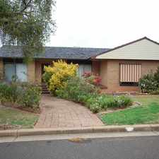 Rental info for Location is Everything!! in the Griffith area