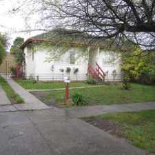 Rental info for SPACIOUS HOME WITH EVERYTHING THAT YOU NEED! in the Melbourne area