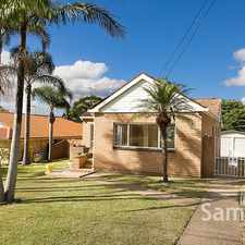 Rental info for BRICK HOME IDEAL FOR LARGE FAMILY in the Miranda area