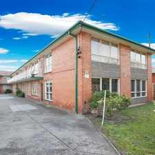 Rental info for TWO BEDROOM APARTMENT WITH GAS COOKING!! Water included! in the Melbourne area
