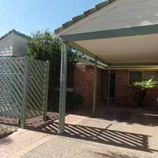 Rental info for Lovely Villa in Convenient Location in the Wollongong area