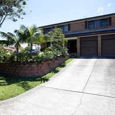 Rental info for 4 BEDROOM HOME IN POPULAR LOCATION CLOSE TO ALL AMENITIES in the Blackbutt area