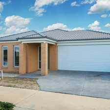 Rental info for Modern Home Waiting For You! in the Bendigo area