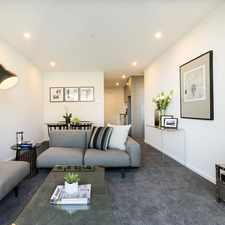 Rental info for Brightly Lit & Spacious NEAR NEW 1 Bedroom in the Heart of Southbank! L/B