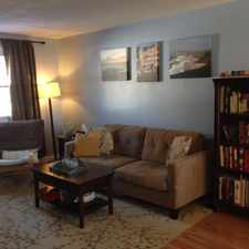 Rental info for 3522 Cresson St in the East Falls area