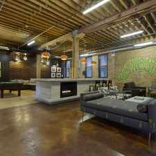 Rental info for Cobbler Square Loft Apartments in the Near North Side area