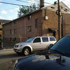 Rental info for 112 Sixteenth Ave. 1 in the Paterson area