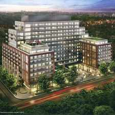 Rental info for 1830 Bloor Street West in the High Park North area