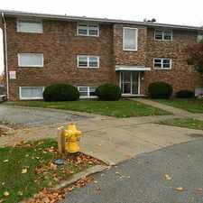 Rental info for 2104 Todd Drive #3A