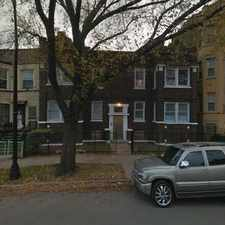 Rental info for 4511 West Jackson Boulevard #1 in the West Garfield Park area