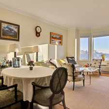 Rental info for Best 1Bedroom Condo for sale in Prestigious City Place in Edgewater, NJ