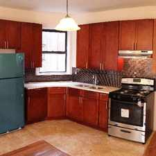 Rental info for 12th Ave & 36th St