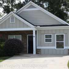 Rental info for 28 Sharp Way in the Cartersville area