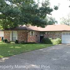 Rental info for 8216 Renton Dr in the Austin area