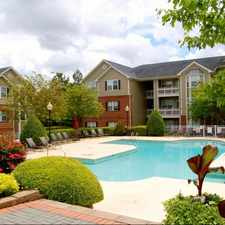 Rental info for Litchford Rd & Muirfield Club Road in the Raleigh area
