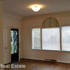 Rental info for 4325 NE Halsey Street in the Laurelhurst area