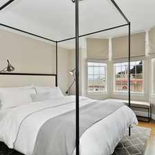 Rental info for 355 Green Street #3 in the Telegraph Hill area