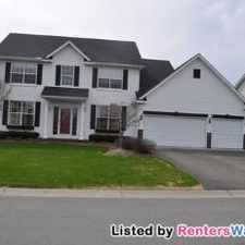Rental info for Huge, Beautiful 4 Bed/3 Bath Home In Farmington!