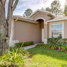 Rental info for 14550 Silversmith Circle in the 34609 area