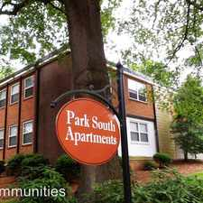 Rental info for 230 South Park Drive in the Greensboro area