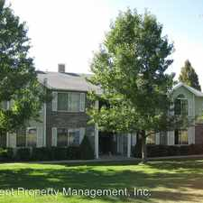 Rental info for 850 South 1000 East Apt. 14 in the Clearfield area