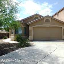 Rental info for 10882 S Arrowhead Spring Dr