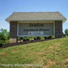 Rental info for 1203 Avalon Drive
