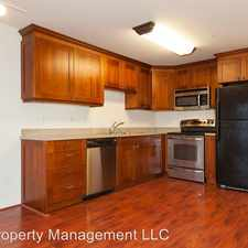 Rental info for 4218 Stone Way Ave. N - 306