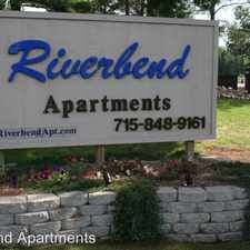 Rental info for 807 S. 48th Ave. #3 in the Wausau area