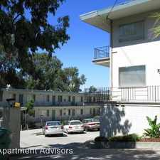 Rental info for 261-269 Fairmount Avenue - 06 in the Oakland area