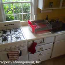 Rental info for 1 Valley Circle Apt #B