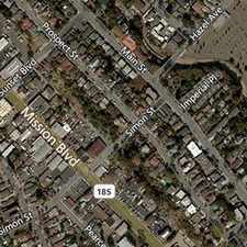 Rental info for 2 bedrooms - 1 bathroom - ready to move in. in the North Hayward area