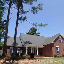 Rental info for 1051 Conn Drive