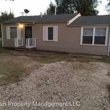Rental info for 6021 W Newell
