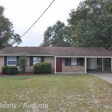 Rental info for 2937 Panhandle Circle