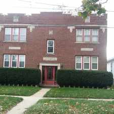 Rental info for 254 E Locust St - 1W in the Hammond area