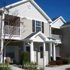 Rental info for 575 Oakleaf Plantation Pkwy #1210