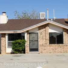 Rental info for 5943 DEER AVE in the Parkland area