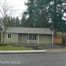 Rental info for 300 NE 19TH AVE in the Camas area