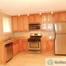 Rental info for *69TH/STONY SECTION 8 UNIT 3BDR 1BT !HURRY! SECTION 8* in the Grand Crossing area