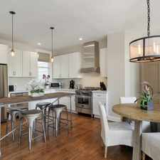Rental info for 355 Green Street #2 in the Northern Waterfront area